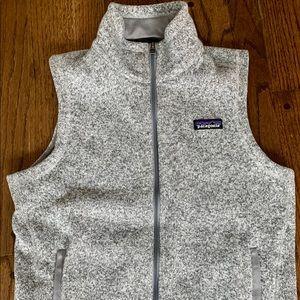 Better sweater vest